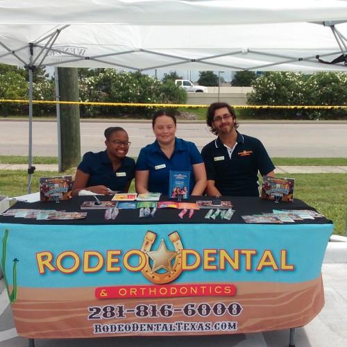 Cypress Tx Dentists Rodeo Dental Amp Orthodontics