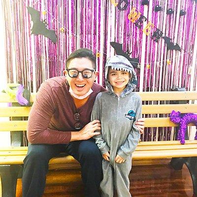 Hallemoji In Brownsville At Ruben Torres Rodeo Dental