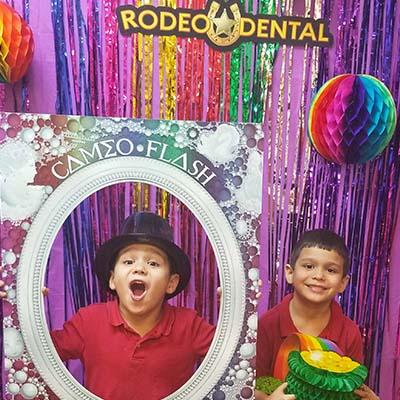 Cameo Flash At Rio Grande Rodeo Dental Amp Orthodontics