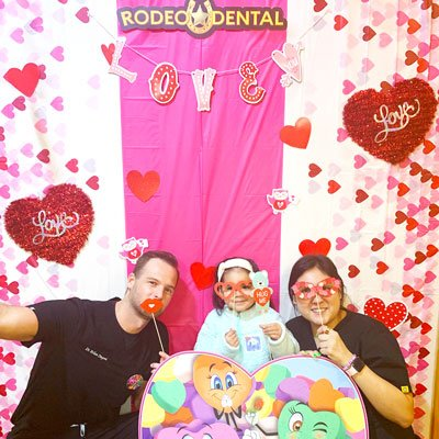 Roadies Spirit Champs Brave Hearts Rodeo Dental
