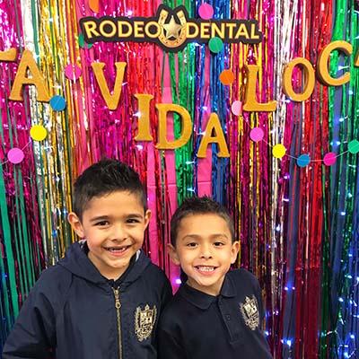 La Vida Loca At Pharr Rodeo Dental Amp Orthodontics