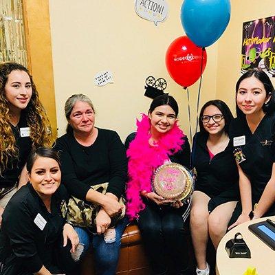 Birthdays At Casa View Dallas Rodeo Dental Amp Orthodontics