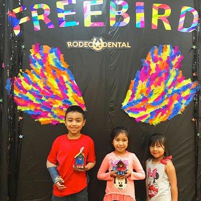 Freebird In Elsa Rodeo Dental Amp Orthodontics