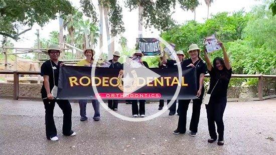 Roadies Spirit Champs Waymaker Rodeo Dental Amp Orthodontics