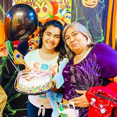Rodeo Dental Alamo Birthday