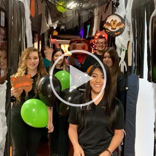 Laredo Rodeo Dental video
