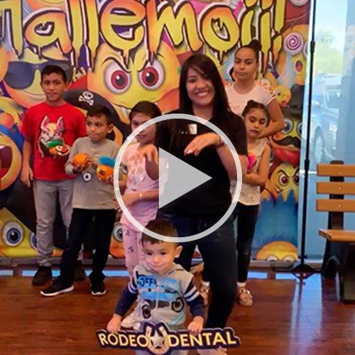 Pharr Rodeo Dental live stream