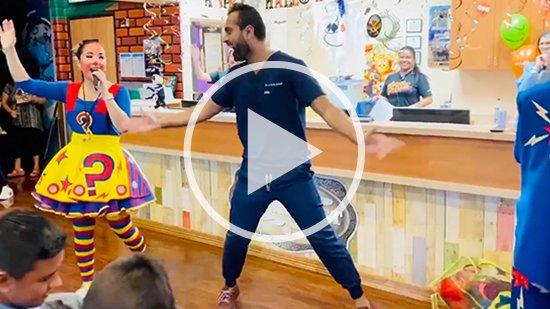 Rodeo Dental San Benito Video