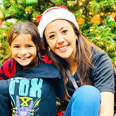 Jingle Rox in San Benito