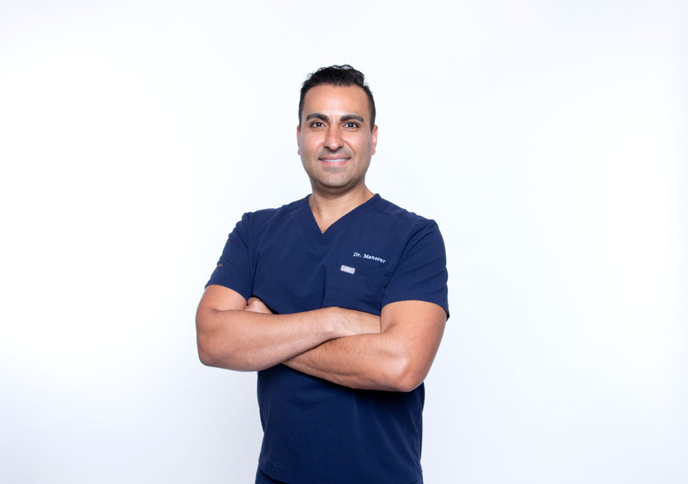 Dr. Yahya Mansour
