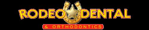 Rrodeo-dental-logo